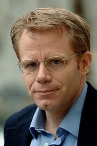 Dr Bruce Aylward. Director of the Global Polio Eradication Initiative.